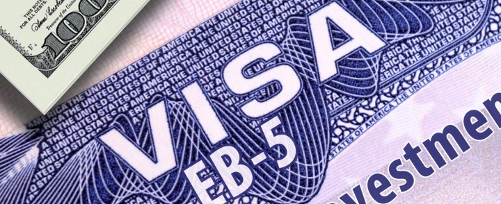 DONALD TRUMP ADMINISTRATION URGES US CONGRESS TO REFORM OR ELIMINATE EB-5 VISA THAT PROVIDES GREEN CARDS TO FOREIGN INVESTORS