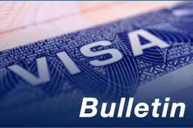 VISA BULLETIN FOR JULY 2018 GOOD – NEWS FOR INDIAN FOREIGN NATIONALS