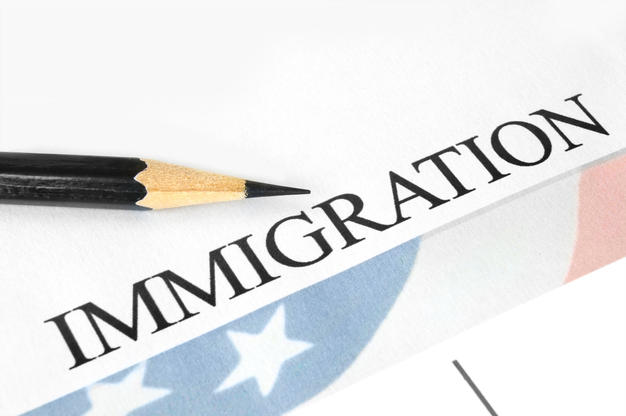 CRITICAL WEEK FOR IMMIGRATION