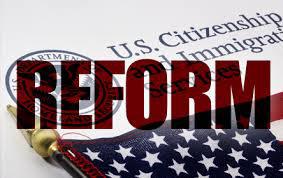 PRESIDENTDONALD TRUMP: 'TIME FOR CONGRESS TO ADOPT PRO-AMERICAN IMMIGRATION AGENDA'