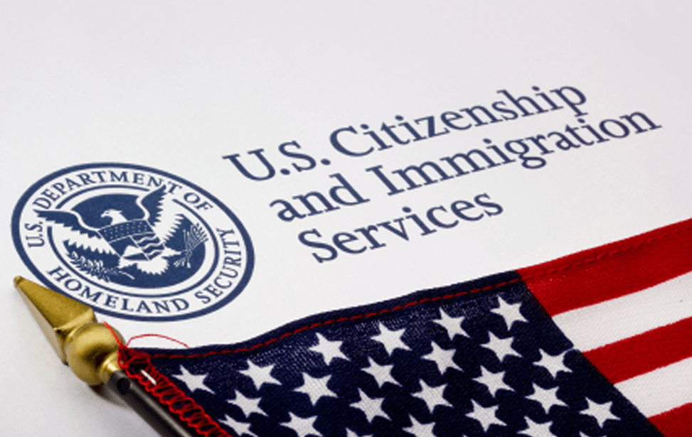 USCIS CHANGES ITS MISSION STATEMENT: AMERICA IS NO LONGER A NATION OF IMMIGRANTS
