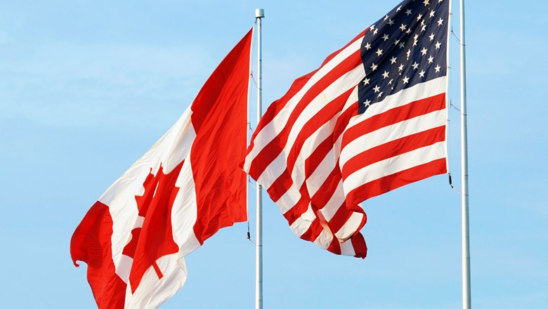 Joint Initiative by US-Canada to temporarily restrict travelers crossing the US Canada land border for non-essential purposes