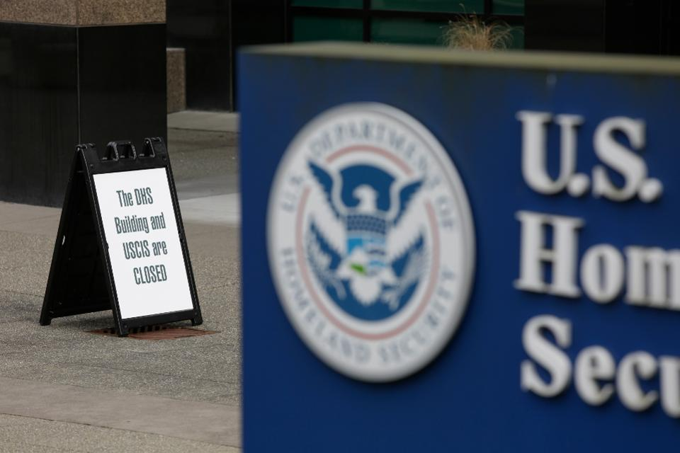USCIS temporarily suspends routine face-to-face services until May 3 to combat the spread of COVID-19