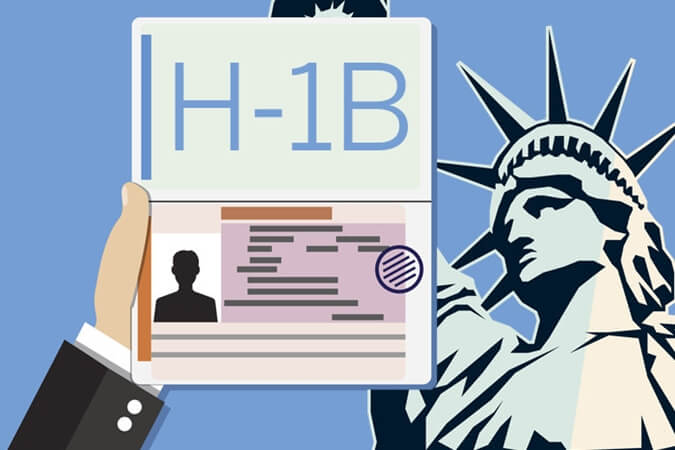 President Trump Talks About Suspending H-1B and Other Visas