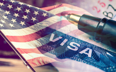 H-1B and other Visa Holders in the US find Reprieve in Filing for the Last Stage of the Green Card, due to the October Visa Bulletin Becoming Current!