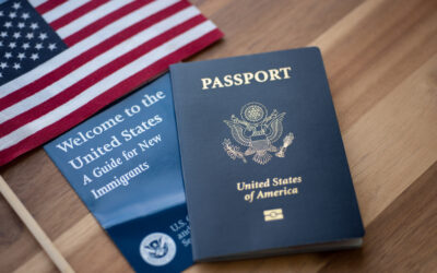 June 2021 Visa Bulletin Released