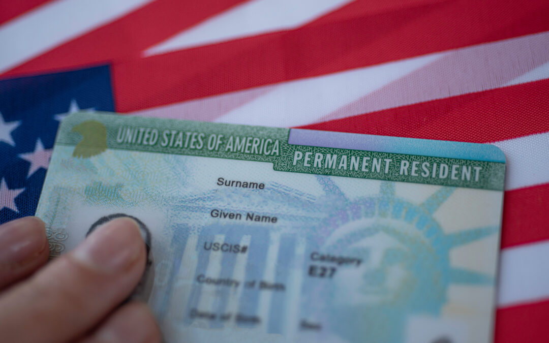 USCIS Allows Applicants To Apply For New SSN Number, Replacement Card